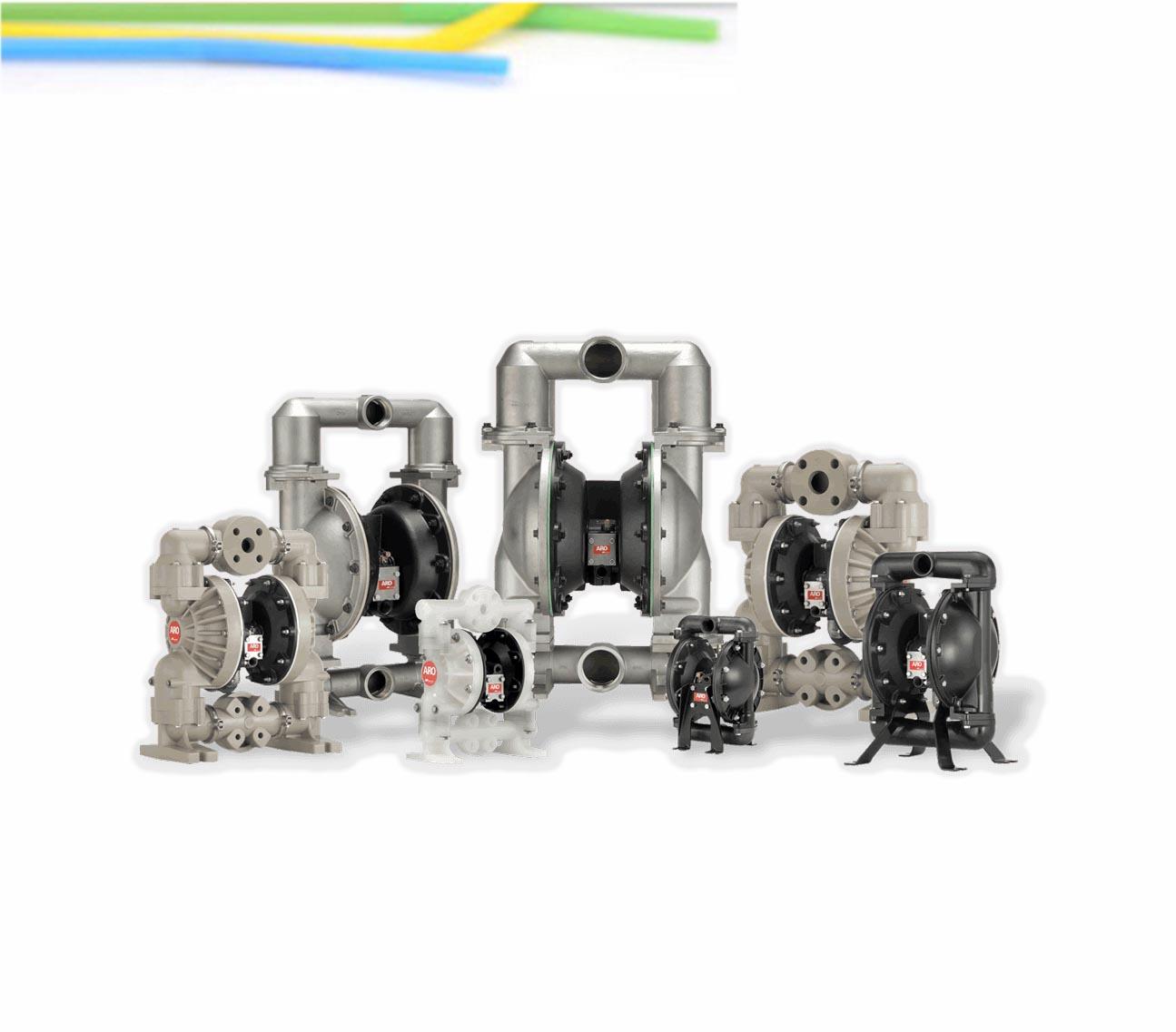 工业隔膜泵